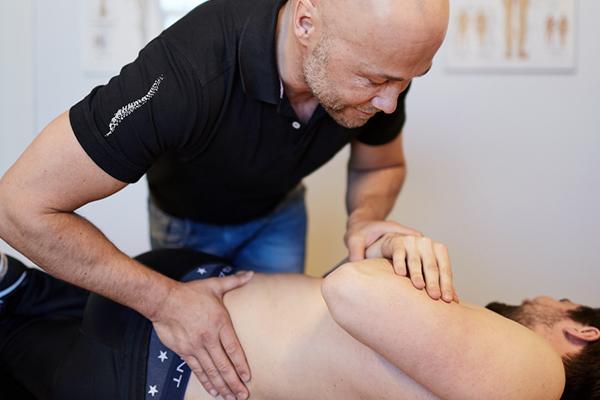 Kiropraktor Linköping